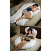 "Подушка для беременных ""U"" 340*35 фото"