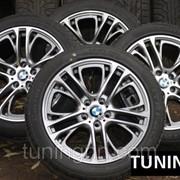 Диски R19 310 стиль для БМВ (BMW) Х6 x5 фото