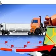 Разработка систем и мониторинга автотранспорта фото