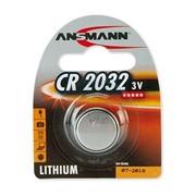 Батарейка Ansmann CR2032 3V (5020122) фото