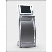 Информационные киоски с сенсорным дисплеем (ИК2) фото