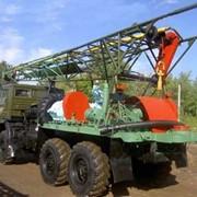Ремонт буровых установок УРБ-2,5 фото