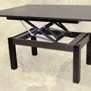 Стол-трансформер Флай венге (Микс-Мебель TM) фото