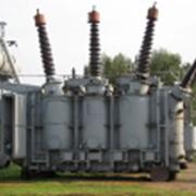 Гарантийное обслуживание высоковольтных силовых трансформаторов фото
