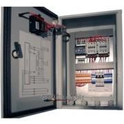 Щит АВР ELPRO-63S, автоматическое переключение нагрузки до 63 А, подача сигнала на запуск генератора, IP54 фото