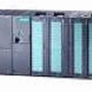 Контроллер Simatic S7-300 фото
