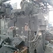 Электрическая камерная печь H-100 фото