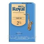 Трость Rico Royal tenor sax фото