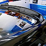 Покрытие жидким стеклом Willson Soft99 Glass Coating H7 фото
