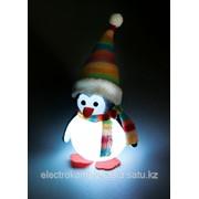 Ночник Космос EL121 пингвин фото