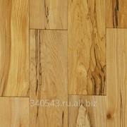 Массивная доска Magestik Floor Береза черная 910х122х18 мм фото