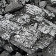 Каменный уголь фото