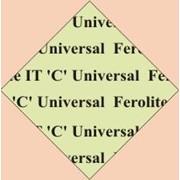Уплотнительный асбестовый лист FEROLITE IT C UNIVERSAL фото