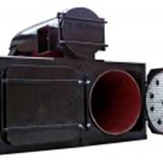 Теплогенератор на соломе Bio-Pal AIR фото