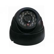 Внутренняя камера 420 ТВЛ, CMOS, с микрофоном, KT-328 фото