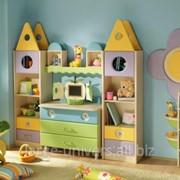 Мебель для детского сада 3-27 фото