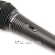 Микрофон динамический ручной DM 65 фото