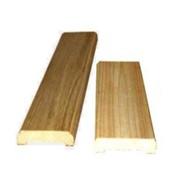 Наличник деревянный (сращенный) фото