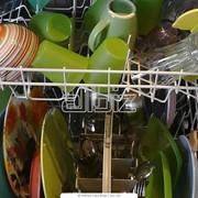 Машина посудомоечная МПК-1400К фото
