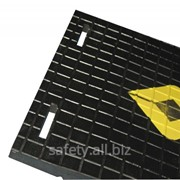 Подушка уплотнительная с пазами для ремней для перекрытия течей, тип LD 50/30 W фото
