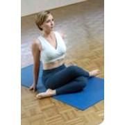 Фит йога фото