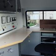 Передвижная электротехническая лаборатория фото