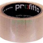 Лента 886832 Profitto ( СКОТЧ ) 38 мкм ( 48 мм*40 метров ) темный, полипропилен, клей акрил ( 1 шт.) фото