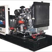 Ремонт турбин дизель-генераторных установок на базе двигателей Lombardini фото