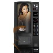Автомат по продаже горячих напитков SMC-180 VISTA фото