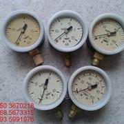 Манометр МТП-1М, МТП-2М, МТП-3М, МТП-4М, KFM, БДС (диаметр 60мм) фото