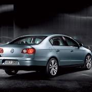 Прокат, аренда автомобилей Volkswagen Passat 2.0 L/MT, 2.0 petrol, MT фото