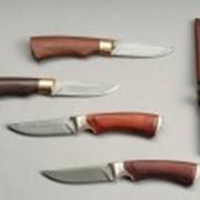 Нож на заказ РП-4 фото