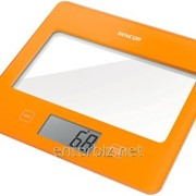Весы Кухонные Sencor Sks5023Or, арт.136850 фото