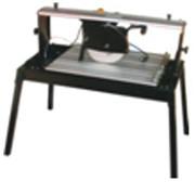 Станки для резки керамики, камня и стройматериаловTC-250 III+круг фото