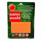 Чудо тряпка Sano Sushi микроволокно фото