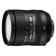 Объектив Nikkor AF-S 16-85mm f/3.5-5.6G VR Nikon (JAA800DA) фото