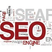 Оптимизация сайта в поисковых системах фото