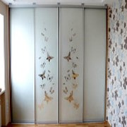 Изготовление шкафов-купе Одесса фото