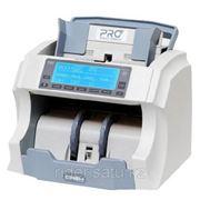 Счетчик банкнот Pro-Mac фото