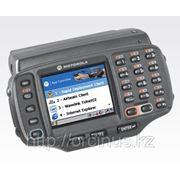 Носимый терминал Motorola WT4000 и Сканер-кольцо RS409 фото