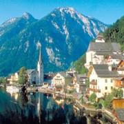 Автобусные туры по Европе, Австрия фото