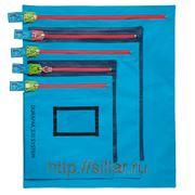 Пломбируемая сумка Дюрапак 406х305х102мм (330) объемная фото