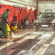 Химчистка салона автомобилей фото