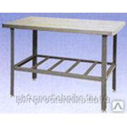 СРО 800: Стол производственный разделочный фото
