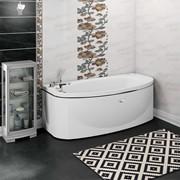 Гидромассажная ванна Неаполи фото