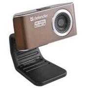 Веб-камера Defender G-lens 2693 FullHD (63693) фото