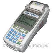 Мобильный платежный терминал UNS-TERM-S.01 RFID фото