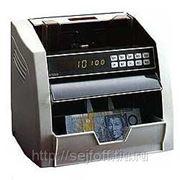 Счетчик банкнот Kobell 8750 SD/UV фото