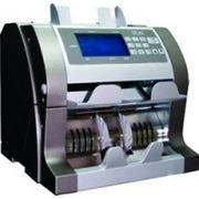 Сортировщики банкнот PLUS 624 OCR Мультивалютная версия с программой обработки серийный номеров фото