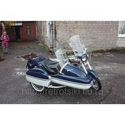 Восстановление мотоцикла Ява 350-354 фото